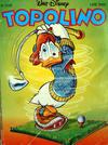 Cover for Topolino (The Walt Disney Company Italia, 1988 series) #2156