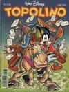 Cover for Topolino (The Walt Disney Company Italia, 1988 series) #2168