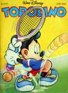 Cover for Topolino (The Walt Disney Company Italia, 1988 series) #2157