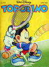 Cover for Topolino (Disney Italia, 1988 series) #2157