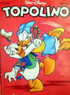 Cover for Topolino (Disney Italia, 1988 series) #2123