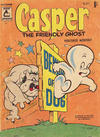 Cover for Casper the Friendly Ghost (Associated Newspapers, 1955 series) #57