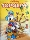 Cover for Topolino (The Walt Disney Company Italia, 1988 series) #2134