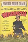Cover for Fawcett Movie Comic (L. Miller & Son, 1951 series) #54