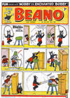 Cover for The Beano (D.C. Thomson, 1950 series) #540