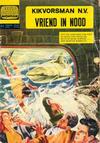 Cover for Beeldscherm Avontuur (Classics/Williams, 1962 series) #615