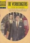 Cover for Beeldscherm Avontuur (Classics/Williams, 1962 series) #614