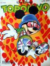 Cover for Topolino (The Walt Disney Company Italia, 1988 series) #2191