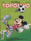 Cover for Topolino (The Walt Disney Company Italia, 1988 series) #2179