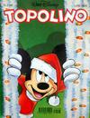Cover for Topolino (The Walt Disney Company Italia, 1988 series) #2196