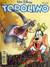 Cover for Topolino (The Walt Disney Company Italia, 1988 series) #2198