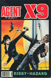 Cover for Agent X9 (Egmont, 1997 series) #189