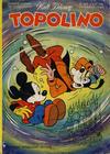 Cover for Topolino (Arnoldo Mondadori Editore, 1949 series) #643