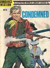Cover for Sundance Western (World Distributors, 1970 series) #74