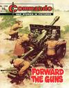 Cover for Commando (D.C. Thomson, 1961 series) #1330