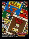 Cover for Tegneseriebokklubben (Hjemmet / Egmont, 1985 series) #[1] - Walt Disney's Beste Historier fra Donald Duck & Co; Donald Duck: Mitt liv i et eggeskall