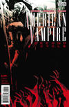Cover for American Vampire: Second Cycle (DC, 2014 series) #5