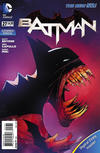 Cover Thumbnail for Batman (2011 series) #27 [Combo Pack]