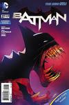 Cover Thumbnail for Batman (2011 series) #27 [Combo-Pack]