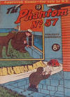 Cover for The Phantom (Feature Productions, 1949 series) #57