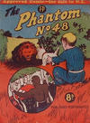 Cover for The Phantom (Feature Productions, 1949 series) #48