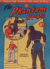 Cover for The Phantom (Feature Productions, 1949 series) #43