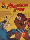 Cover for The Phantom (Feature Productions, 1949 series) #30