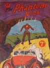 Cover for The Phantom (Feature Productions, 1949 series) #28