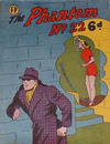 Cover for The Phantom (Feature Productions, 1949 series) #22