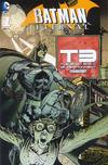 Cover Thumbnail for Batman Eternal (2014 series) #1 [T3 Variant]