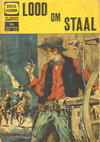 Cover for Beeldscherm Classics (Classics/Williams, 1963 series) #804