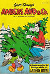 Cover for Anders And & Co. (Egmont, 1949 series) #51/1974