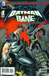 Cover Thumbnail for Forever Evil Aftermath: Batman vs. Bane (2014 series) #1 [Kevin Nowlan Cover]