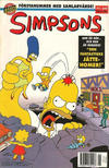 Cover for Simpsons (Egmont, 2001 series) #1/2001