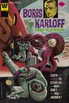 Cover Thumbnail for Boris Karloff Tales of Mystery (1963 series) #56 [Whitman]