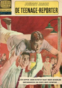 Cover Thumbnail for Beeldscherm Avontuur (Classics/Williams, 1962 series) #601