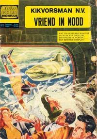 Cover Thumbnail for Beeldscherm Avontuur (Classics/Williams, 1962 series) #615
