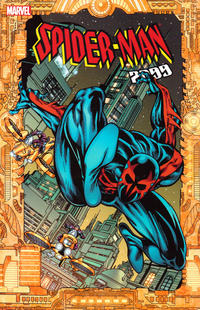 Cover Thumbnail for Spider-Man 2099 (Marvel, 2009 series) #2