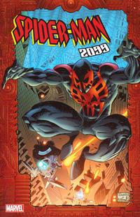 Cover Thumbnail for Spider-Man 2099 (Marvel, 2009 series) #1