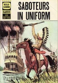 Cover Thumbnail for Beeldscherm Classics (Classics/Williams, 1963 series) #810