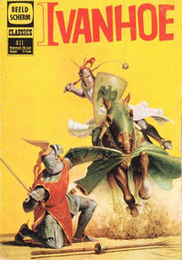 Cover Thumbnail for Beeldscherm Classics (Classics/Williams, 1963 series) #811
