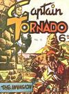 Cover for Captain Tornado (L. Miller & Son, 1952 series) #71