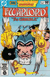 Cover for Warlord (DC, 1976 series) #44 [Direct Sales]
