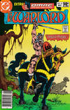 Cover for Warlord (DC, 1976 series) #45 [Newsstand]
