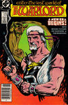 Cover Thumbnail for Warlord (1976 series) #123 [Newsstand]