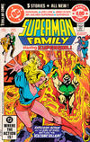 Cover Thumbnail for The Superman Family (1974 series) #216 [Direct]