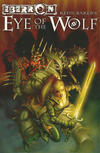 Cover for Eberron: Eye of the Wolf (Devil's Due Publishing, 2006 series)  [Cover B]