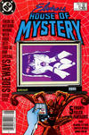 Cover Thumbnail for Elvira's House of Mystery (1986 series) #6 [Newsstand]