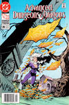 Cover Thumbnail for Advanced Dungeons & Dragons Comic Book (1988 series) #28 [Newsstand]