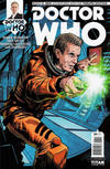 Cover for Doctor Who: The Twelfth Doctor (Titan, 2014 series) #4